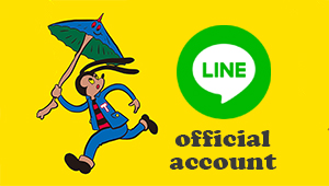 LINE Official Account Open